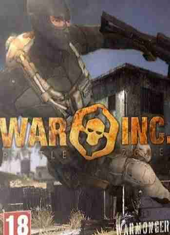 Descargar War Inc Battlezone [English] por Torrent